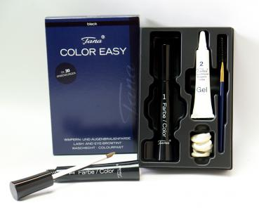 Color Easy schwarz