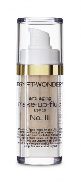 EGYPT-WONDER Make-up-fluid III