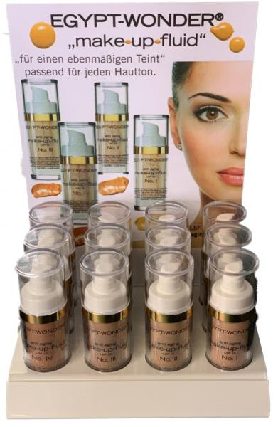 EGYPT-WONDER Make-up-fluid I