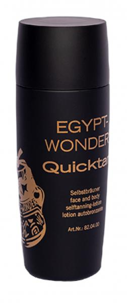 EGYPT-WONDER QUICKTAN